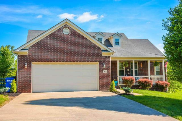 268 Marengo Drive, Richmond, KY 40475 (MLS #1910944) :: The Lane Team