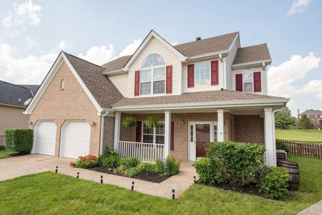 112 Raes Creek Court, Georgetown, KY 40324 (MLS #1911019) :: The Lane Team