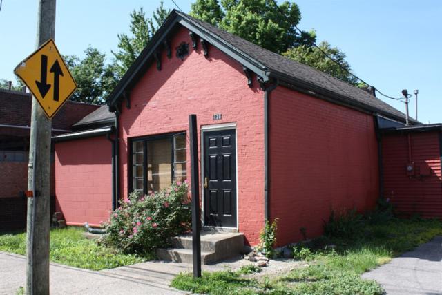 120 W Third Street, Lexington, KY 40508 (MLS #1911231) :: Nick Ratliff Realty Team