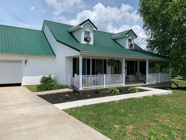 392 Settlement Dr, Lancaster, KY 40444 (MLS #1911550) :: Nick Ratliff Realty Team
