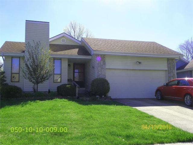 201 Woodridge Drive, Frankfort, KY 40601 (MLS #1911937) :: Nick Ratliff Realty Team
