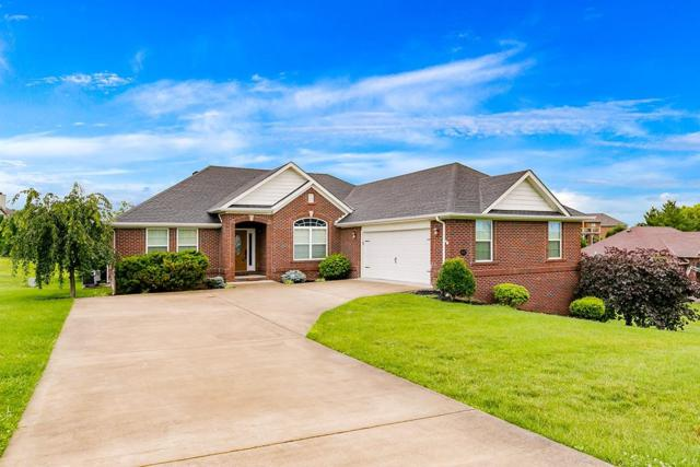 207 Inverness Trail, Richmond, KY 40475 (MLS #1911992) :: Nick Ratliff Realty Team