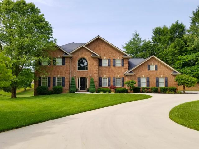 1705 Parview Court, Somerset, KY 42503 (MLS #1912480) :: Nick Ratliff Realty Team