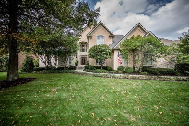 2232 Savannah Lane, Lexington, KY 40513 (MLS #1912862) :: The Lane Team