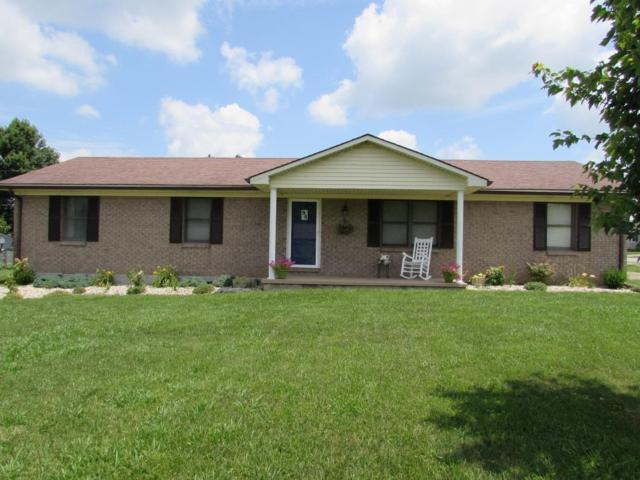 94 Eagle Drive, Lawrenceburg, KY 40342 (MLS #1913018) :: The Lane Team