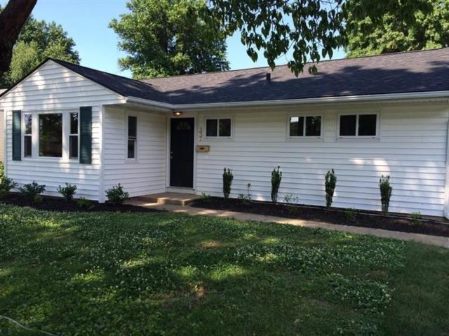 337 Mockingbird Lane, Lexington, KY 40503 (MLS #1913069) :: Nick Ratliff Realty Team