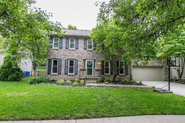1448 Copper Glen Drive, Lexington, KY 40514 (MLS #1913431) :: Nick Ratliff Realty Team