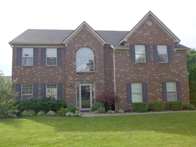 609 Pearl Cove, Lexington, KY 40509 (MLS #1913489) :: Nick Ratliff Realty Team
