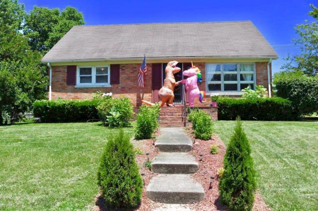 1029 Juniper Drive, Lexington, KY 40504 (MLS #1913747) :: Nick Ratliff Realty Team