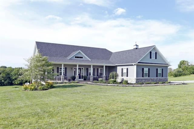 965 Nield Road, Danville, KY 40422 (MLS #1913862) :: Nick Ratliff Realty Team