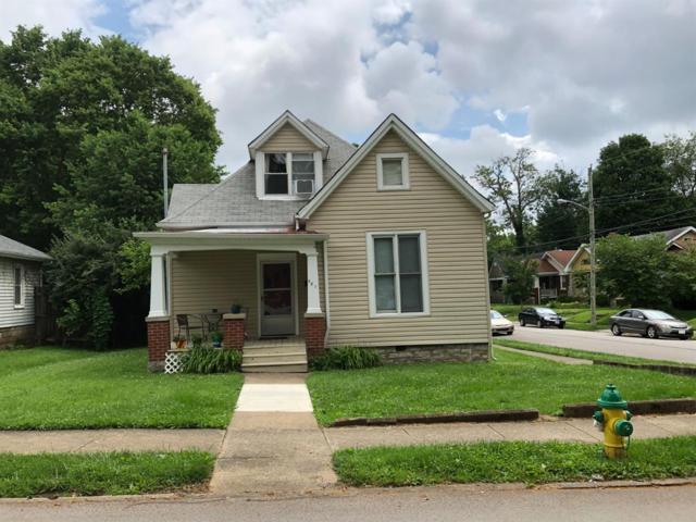 567 Columbia Avenue, Lexington, KY 40502 (MLS #1913973) :: Nick Ratliff Realty Team