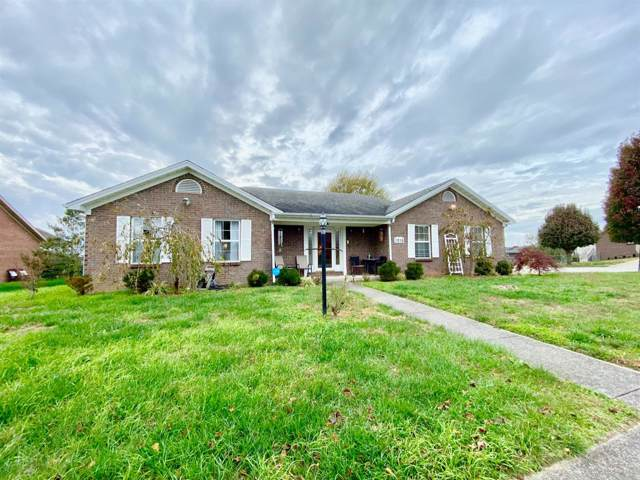 1018 Heathcliff Drive, Richmond, KY 40475 (MLS #1914770) :: Nick Ratliff Realty Team