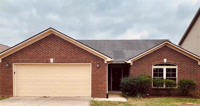 104 Palmer Drive, Frankfort, KY 40601 (MLS #1915312) :: Nick Ratliff Realty Team
