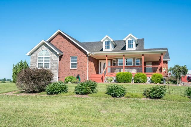 3913 Old Bloomfield Road, Bardstown, KY 40004 (MLS #1915500) :: Nick Ratliff Realty Team