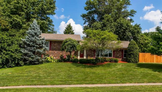 3245 Lansdowne Drive, Lexington, KY 40502 (MLS #1915756) :: Nick Ratliff Realty Team