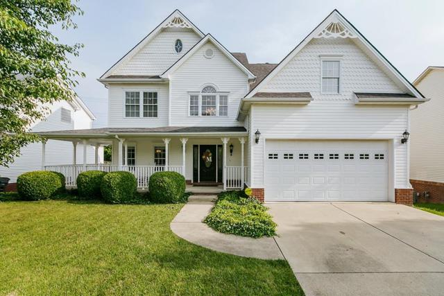 918 Forest Lake, Lexington, KY 40515 (MLS #1915836) :: Nick Ratliff Realty Team