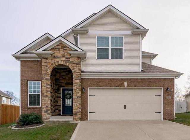 1040 Haddrell Point, Lexington, KY 40509 (MLS #1916201) :: Nick Ratliff Realty Team