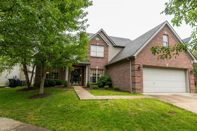 436 Welsh Park, Lexington, KY 40509 (MLS #1916551) :: Nick Ratliff Realty Team