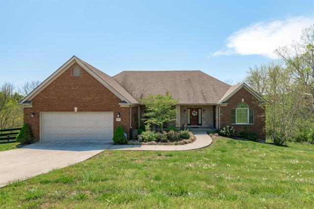 306 Apricot Court, Richmond, KY 40475 (MLS #1916789) :: Nick Ratliff Realty Team