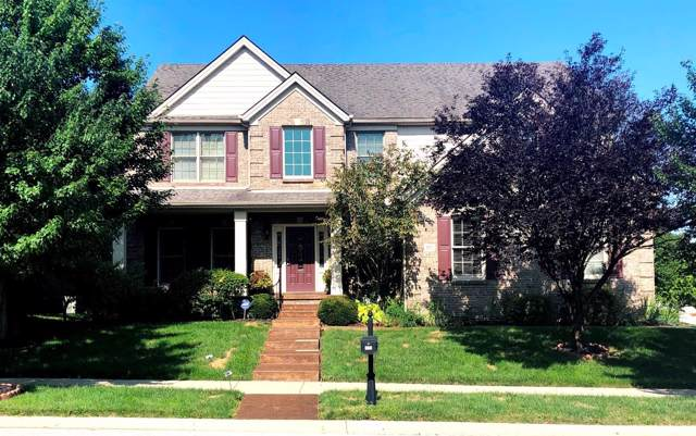 173 Somersly Place, Lexington, KY 40515 (MLS #1917003) :: Nick Ratliff Realty Team