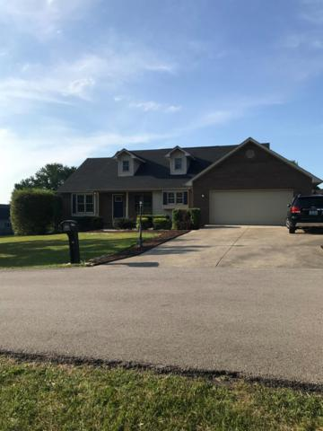 314 Hunters Trace, London, KY 40744 (MLS #1917333) :: Nick Ratliff Realty Team
