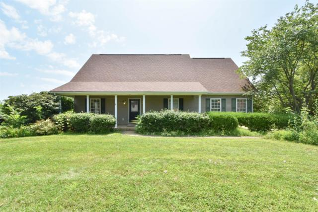 148 Palisades Pointe Dr, Lancaster, KY 40444 (MLS #1917795) :: Nick Ratliff Realty Team