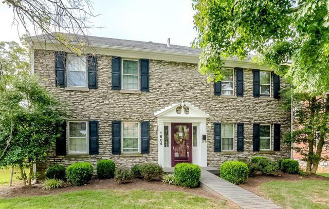 1604 Harrodsburg Road, Lexington, KY 40504 (MLS #1917835) :: Nick Ratliff Realty Team