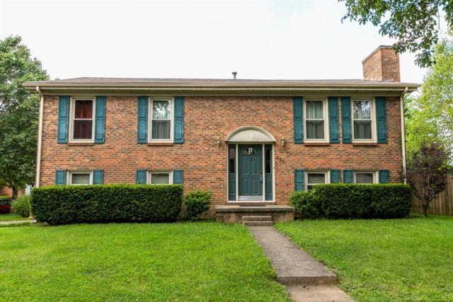 656 Galata Drive, Lexington, KY 40503 (MLS #1917888) :: Nick Ratliff Realty Team