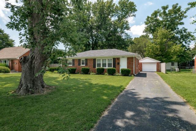564 Freeman Drive, Lexington, KY 40505 (MLS #1917951) :: Nick Ratliff Realty Team