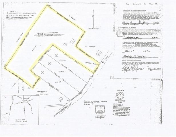 862 Richmond Avenue, Nicholasville, KY 40356 (MLS #1917967) :: Nick Ratliff Realty Team