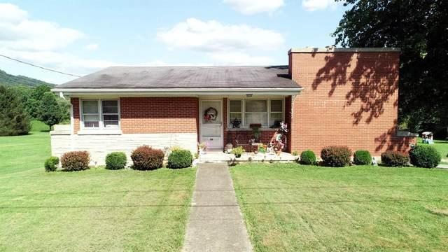 86 Shady Lane, Irvine, KY 40336 (MLS #1918257) :: Shelley Paterson Homes | Keller Williams Bluegrass