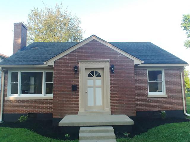 126 Northwood Drive, Lexington, KY 40505 (MLS #1918428) :: Nick Ratliff Realty Team