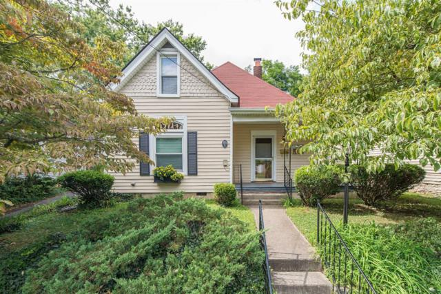 317 Lafayette Avenue, Lexington, KY 40502 (MLS #1919060) :: Nick Ratliff Realty Team