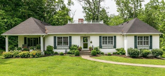 14 Redbud, Winchester, KY 40391 (MLS #1920763) :: Better Homes and Garden Cypress