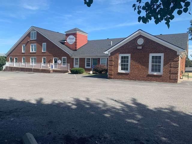 105 Ponder Court, Danville, KY 40422 (MLS #1921408) :: Robin Jones Group