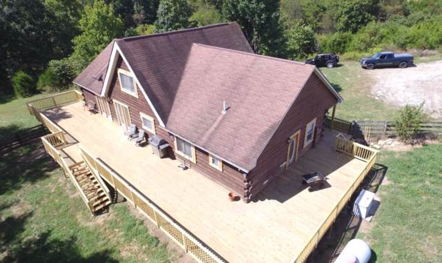 882 Grover Criswell Road, Cynthiana, KY 41031 (MLS #1921425) :: Nick Ratliff Realty Team
