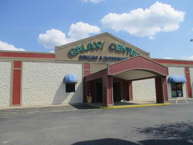 1025 Amberley Way, Richmond, KY 40475 (MLS #1921530) :: Better Homes and Garden Cypress