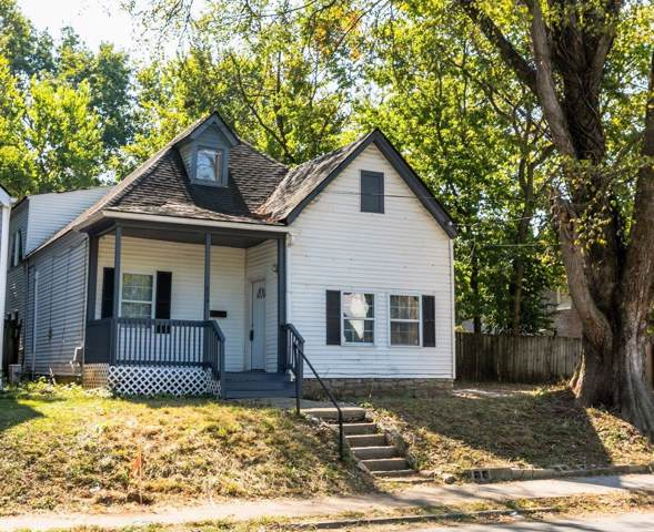 806 Maple, Lexington, KY 40505 (MLS #1921808) :: Nick Ratliff Realty Team
