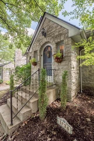 1834 Mcdonald Avenue, Lexington, KY 40503 (MLS #1921846) :: Nick Ratliff Realty Team