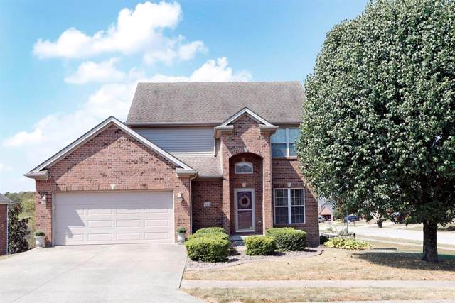 613 Shetland Drive, Richmond, KY 40475 (MLS #1922080) :: Nick Ratliff Realty Team