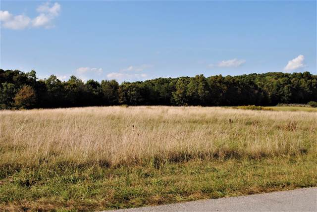 250 Edgewood Drive, East Bernstadt, KY 40729 (MLS #1922097) :: Nick Ratliff Realty Team