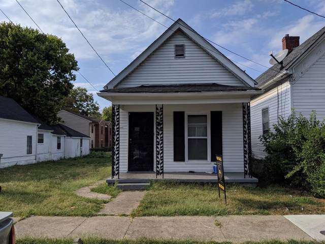 321 Ohio, Lexington, KY 40508 (MLS #1922163) :: Nick Ratliff Realty Team