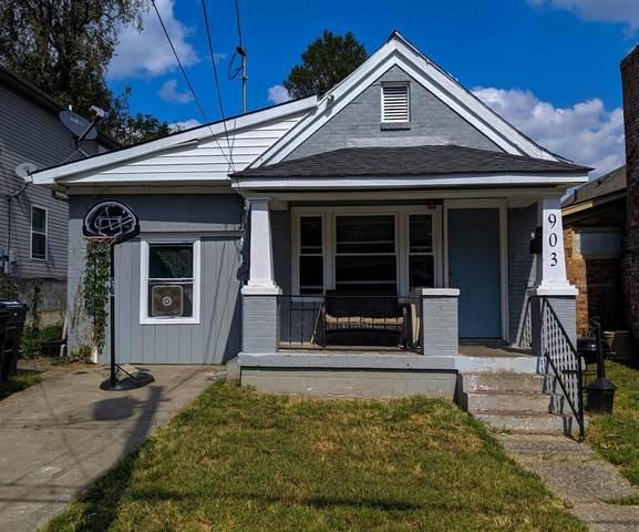 903 Whitney Avenue, Lexington, KY 40508 (MLS #1922285) :: Shelley Paterson Homes | Keller Williams Bluegrass
