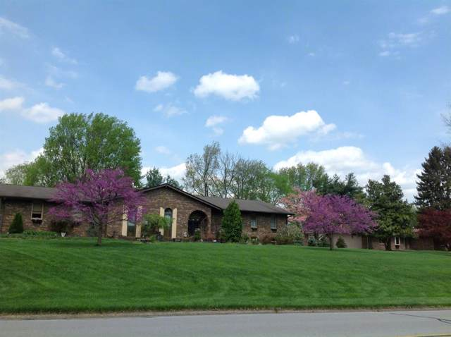 2235 Bahama Road, Lexington, KY 40509 (MLS #1922358) :: Nick Ratliff Realty Team
