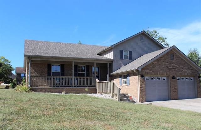 304 General Smith Dr, Richmond, KY 40475 (MLS #1922657) :: Robin Jones Group