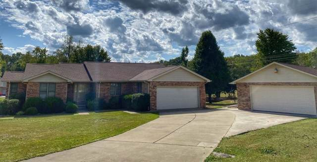 39 Emerald Dr., Corbin, KY 40701 (MLS #1923707) :: Nick Ratliff Realty Team