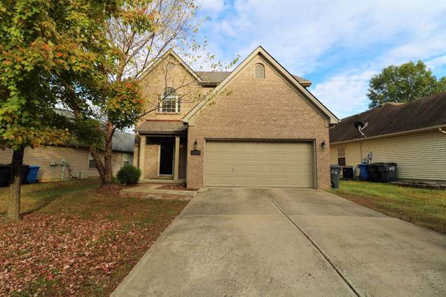 3192 Scottish Trace, Lexington, KY 40509 (MLS #1923940) :: Nick Ratliff Realty Team