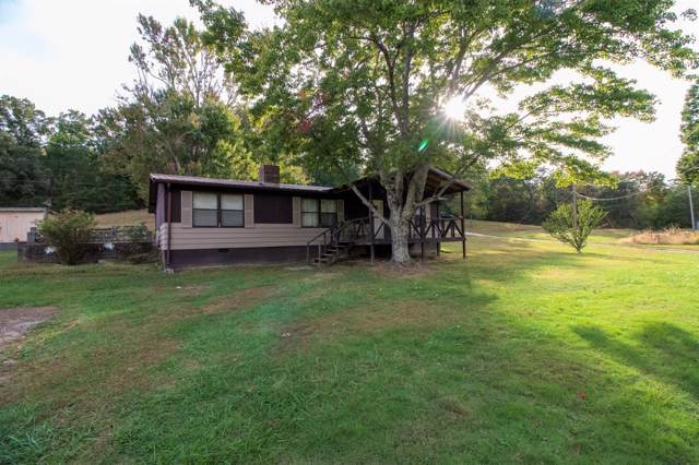 2816 Dreyfus Road, Waco, KY 40385 (MLS #1924296) :: Robin Jones Group