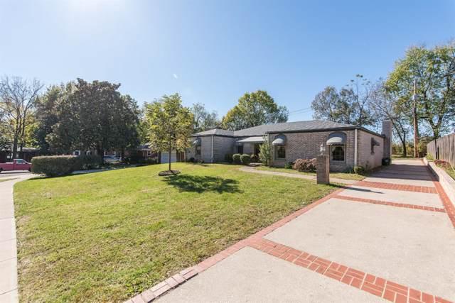 3433 Flintridge Drive, Lexington, KY 40517 (MLS #1924691) :: Nick Ratliff Realty Team