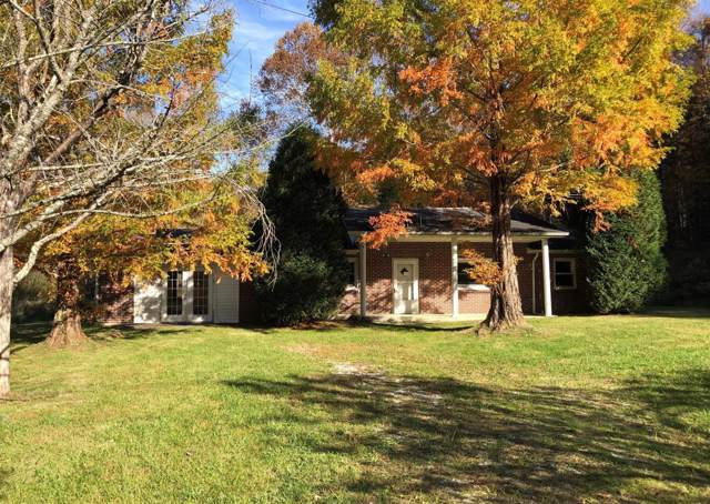 1088 Old Hopewell Road, Beattyville, KY 41311 (MLS #1925123) :: Nick Ratliff Realty Team
